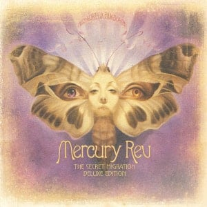 'The Secret Migration (Deluxe Edition)' by Mercury Rev