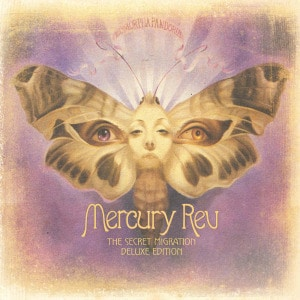 'The Secret Migration (Deluxe Edition)' by Mercury Rev
