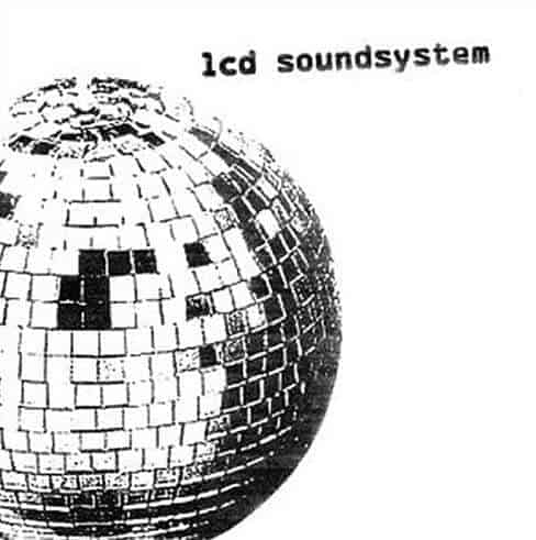 'LCD Soundsystem' by LCD Soundsystem