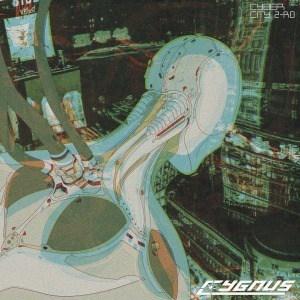 'Cybercity Z-Ro' by Cygnus