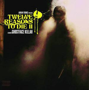 'Return Of The Savage / King Of New York' by Ghostface Killah