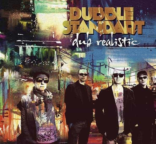 'Dub Realistic' by Dubblestandart