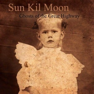 'Ghosts Of The Great Highway' by Sun Kil Moon