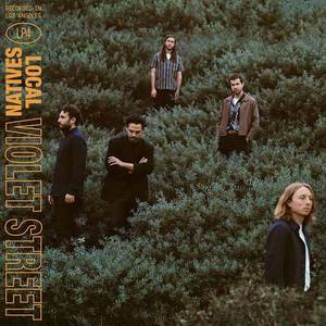 'Violet Street' by Local Natives