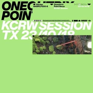 'KCRW Session' by Oneohtrix Point Never