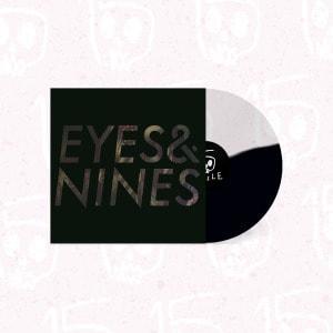 'Eyes & Nines' by Trash Talk