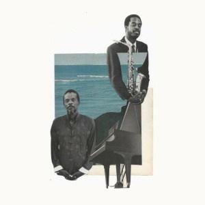 'Live in Avignon, France 1989' by Horace Tapscott & Michael Session