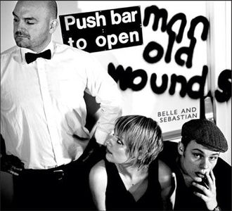 'Push Bar Man To Open Old Wounds' by Belle and Sebastian