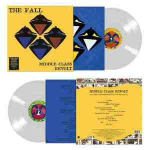 'Middle Class Revolt' by The Fall