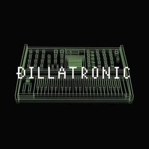 'Dillatronic' by J Dilla