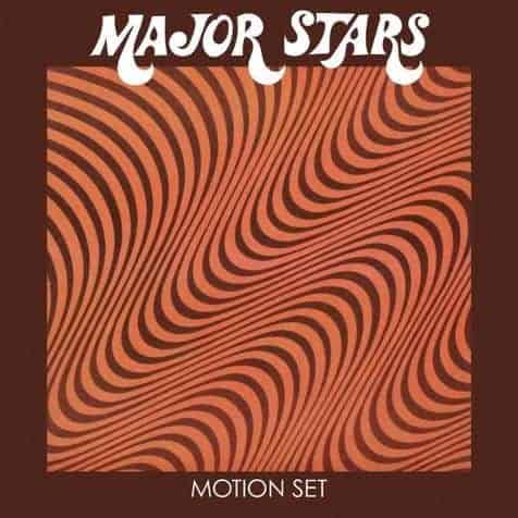 'Motion Set' by Major Stars