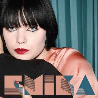 'Emika' by Emika