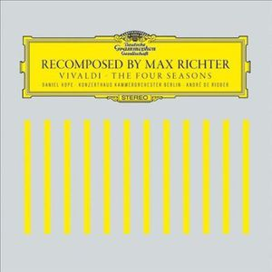'Recomposed by Max Richter / Vivaldi: The Four Seasons (Deluxe Edition)' by Max Richter