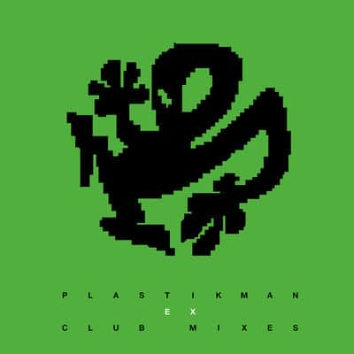 'EX Club Mixes' by Plastikman