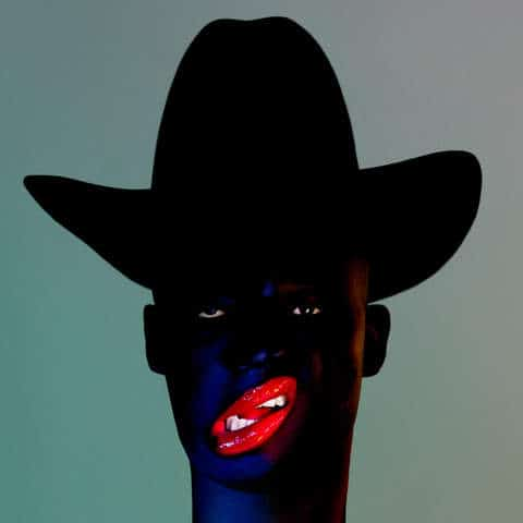 'Cocoa Sugar' by Young Fathers