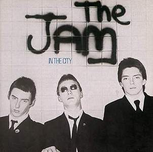 'In The City' by The Jam