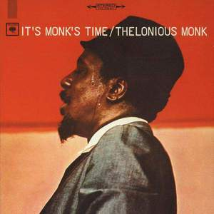 'It's Monk's Time' by Thelonious Monk