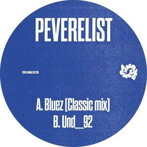 'Bluez (Classic mix) / Und_92' by Peverelist