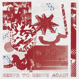 'Serve To Serve Again' by Vintage Crop
