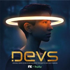 'Devs (Original Series Soundtrack)' by Ben Salisbury, The Insects, Geoff Barrow