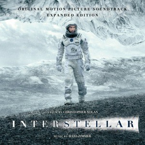 'Interstellar (Original Motion Picture Soundtrack) [Expanded Edition]' by Hans Zimmer