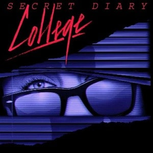 'Secret Diary' by College