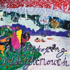 'Rabbitboxing Midnightmouth' by Lavender Holyfield