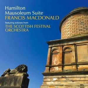 'Hamilton Mausoleum Suite' by Francis MacDonald