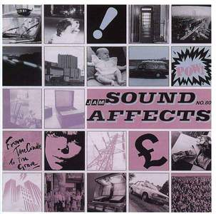 'Sound Affects' by The Jam