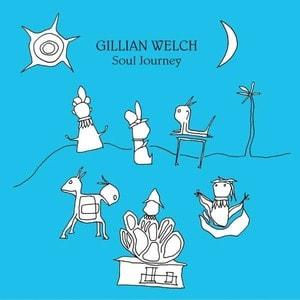 'Soul Journey' by Gillian Welch