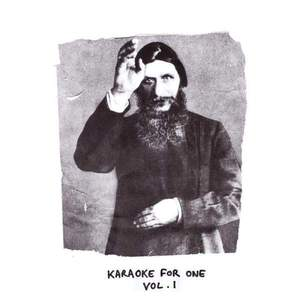 'Karaoke for One: Vol. 1' by Insecure Men