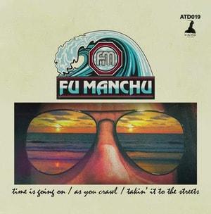 'Fu30, Pt. 1' by Fu Manchu