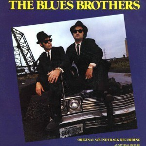 'The Blues Brothers (Original Soundtrack Recording)' by The Blues Brothers