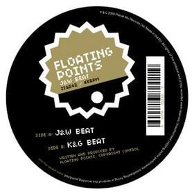 J & W Beat by Floating Points