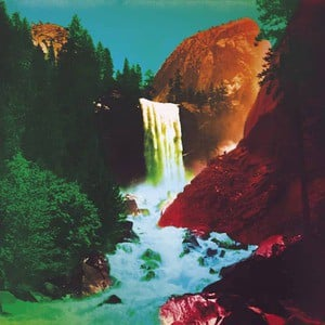 'The Waterfall' by My Morning Jacket