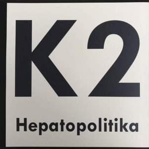 'Hepatopolitika' by K2