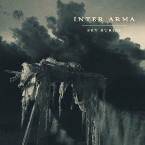 'Sky Burial' by Inter Arma