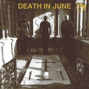 'Nada Plus!' by Death In June