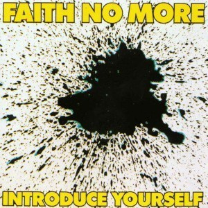 'Introduce Yourself' by Faith No More