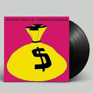 'Bandwagonesque' by Teenage Fanclub
