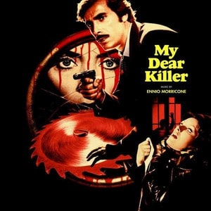 'My Dear Killer' by Ennio Morricone