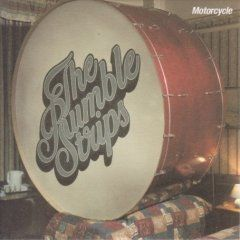 'Motorcycle' by The Rumble Strips