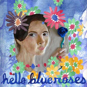 'The Portrait is Finished & I Have Failed to Capture your Beauty' by Hello, Blue Roses