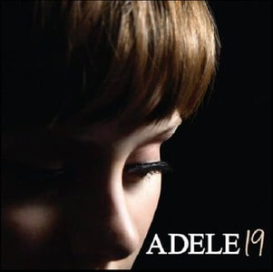 '19' by Adele