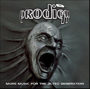 'Music For The Jilted Generation' by The Prodigy