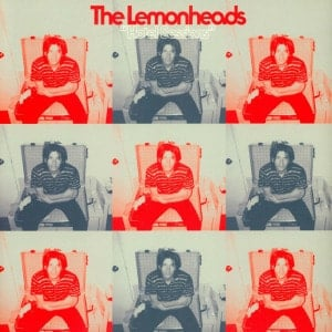 'Hotel Sessions' by The Lemonheads