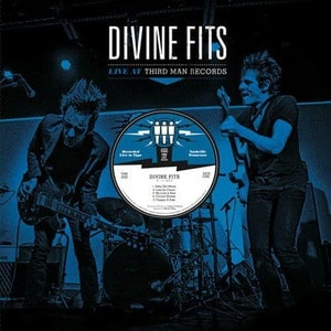 'Live at Third Man Records' by Divine Fits