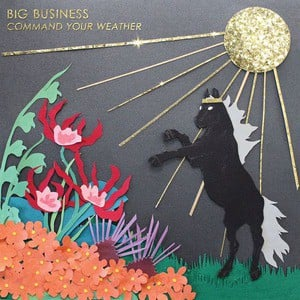 'Command Your Weather' by Big Business