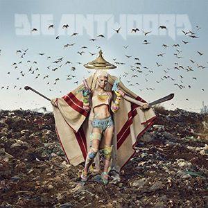 'Mount Ninji and Da Nice Time Kid ' by Die Antwoord