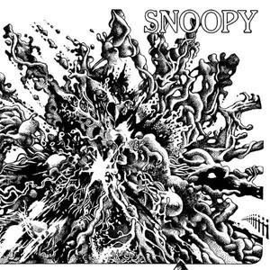 'Snoopy' by CS + Kreme